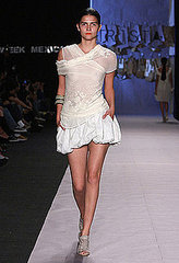 Mexico Fashion Week: Trista Spring 2009