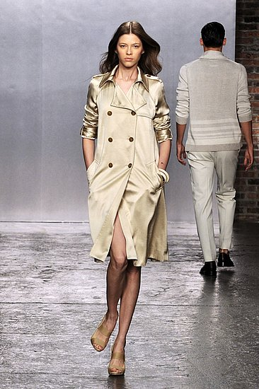 Banana Republic Spring 2009