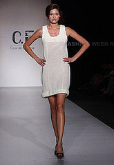 Mexico Fashion Week: Casa de Francia Spring 2009