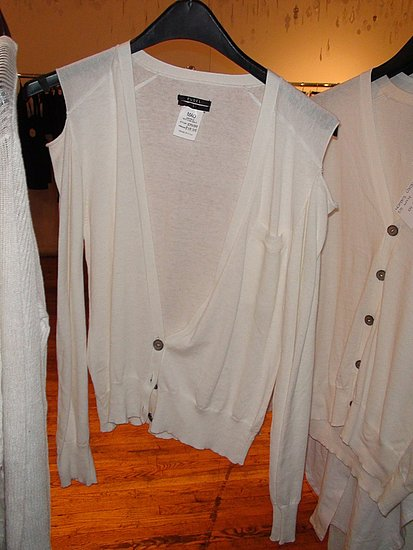 In The Showroom: Pudel Spring 2009
