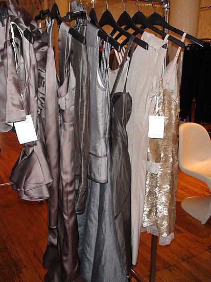 In The Showroom: Aurelio Costarella Spring 2009