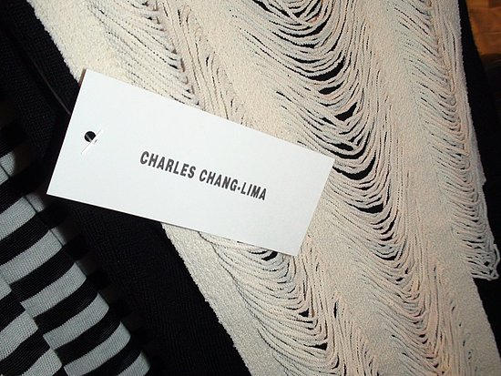 In The Showroom: Charles Chang-Lima Spring 2009