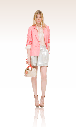 Stella McCartney Resort/Spring 2009 Look Book