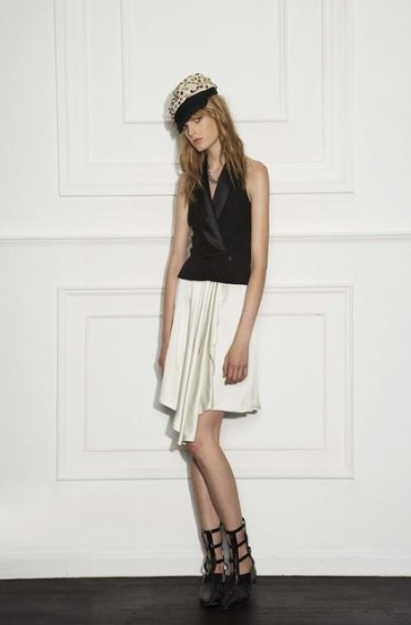 Alexander Wang Resort 09 Look Book