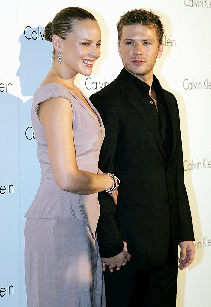 Australia: Calvin Klein Spring 2009 Collection Launch