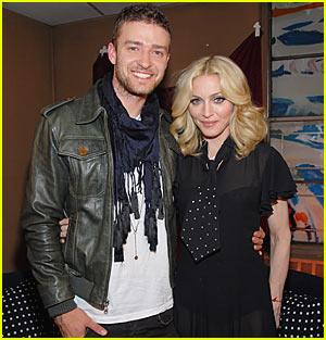 Madonna Rips into the Roseland Ballroom