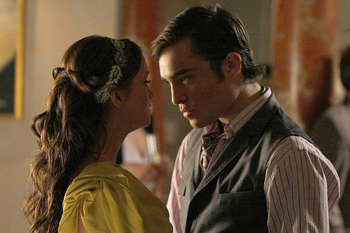 All Hail Gossip Girl!