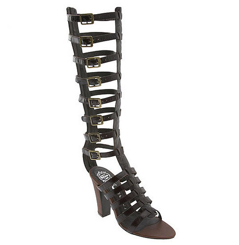 Love It Or Hate It:  Jeffrey Campbell 'Liza' Gladiator Sandal