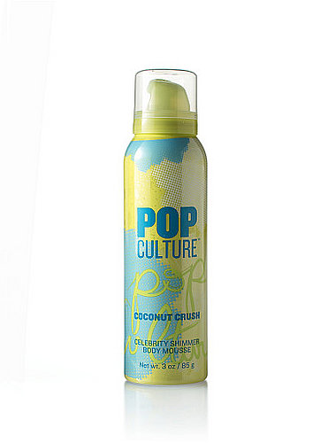 Pop Culture™ Celebrity Shimmer Body Mousse