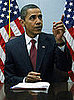 Obama Uses Polls, Focus Groups to Sell Stimulus — Smart?