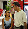 Briefing Book! Obama's Daughters Have High Expectations