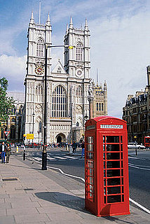 Wedding Tourism Coming to English Churches?