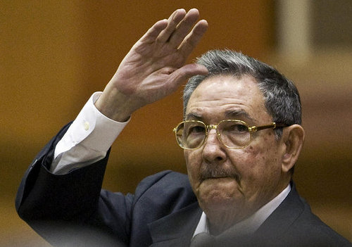 Radical Raul? Cuba Commutes Death Sentences