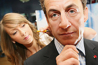 How President Nicolas Sarkozy Seduced Carla Bruni!