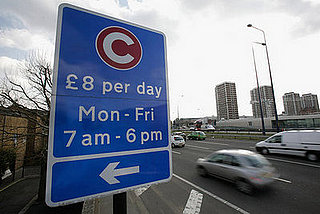 US Diplomats Owe London $4.7 Million in Traffic Fines
