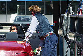 Pumped Up? Ten Ways High Gas Prices Are Good for America!