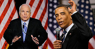 McCain or Obama? Can You Pick Out the Patriotic Candidate?