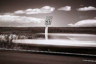 55 Miles Per Hour! Should the Nation Slow Down?