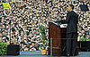 Barack Obama Speech in Germany