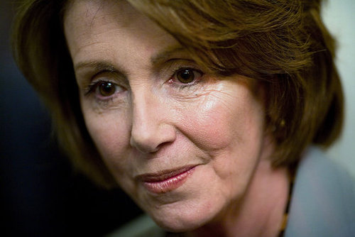 Pelosi Talks About Impeachment and Her Do-Nothing Congress