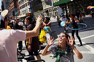 NYC Bans Cars for (Salsa) Dancing in the Streets?