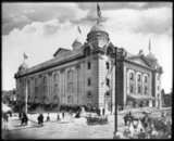 Denver Convention Flashback: Pictures of DNC 1908