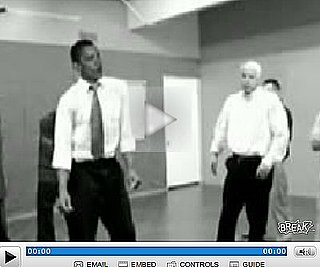 Obama vs. McCain: The Danceoff!
