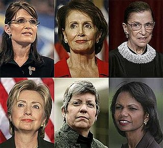 Who Is Your Favorite Woman in Power?