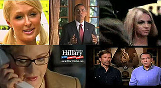 What Is Your Favorite Campaign Ad of 2008?