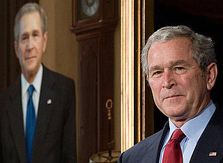 What Talking Points Would You Use to Sum Up Bush's Term?