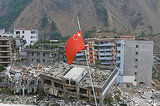 Earthquake Strikes China