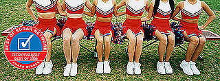 Favorite Weird News Story of 2008: Mom Steals Kid's ID to Become Cheerleader