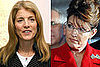 Briefing Book! Caroline Kennedy Is No Sarah Palin