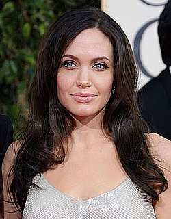 2009 Golden Globe Awards: Angelina Jolie
