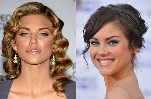 Which 90210 Star's Look Do You Prefer?