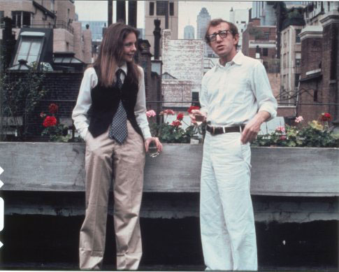 &lt;b&gt;Annie Hall&lt;/b&gt;, 1977.<br /> &lt;span style=&#039;font-size:10px !important;&#039;&gt;Photo courtesy of &lt;a href=&quot;http:/...