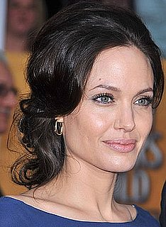 Angelina Jolie at 2009 SAG Awards