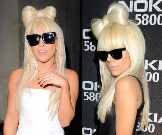 Gaga For Bows