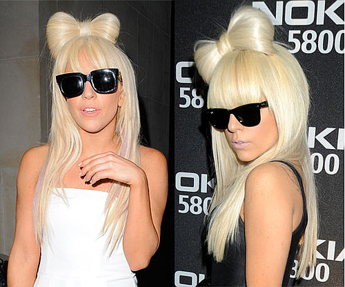Witness the History of the Hair Bow