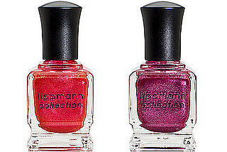 Deborah Lippmann Summer 2008 Collection