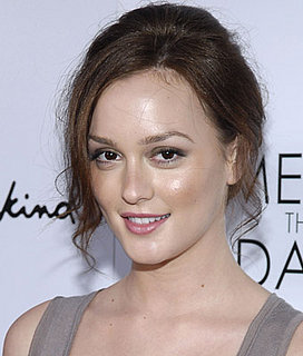 Love It or Hate It? Leighton Meester's Dazed Look