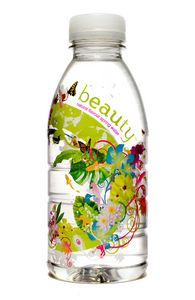 Would You Drink Beauty Water?
