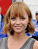 Love It or Hate It? Christina Ricci's Wavy Bob