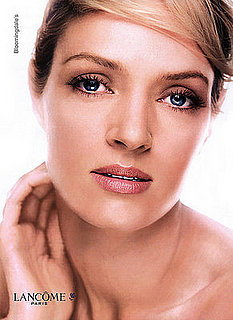 Uma Thurman's Lancome lawsuit