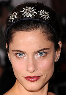 Love It or Hate It? Amanda Peet's Costume Institute Gala Look