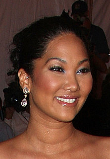 Kimora Lee Simmons at the Costume Institute Gala