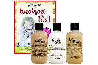 Product Review: Breakfast in Bed by Philosophy