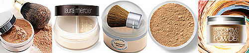 Five Best Loose Powders