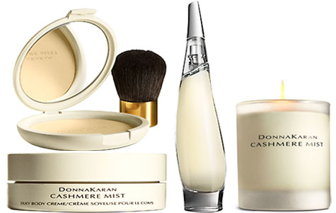Donna Karan Cashmere Mist: New Products