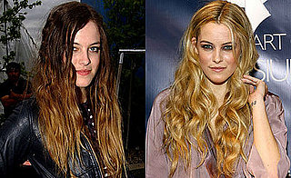Do You Prefer Riley Keough as a Brunette or a Blonde?